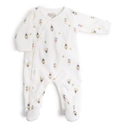 Pyjama 3 mois velours...