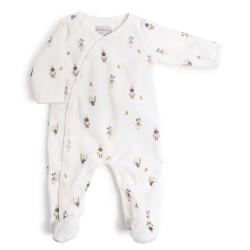 Pyjama 6 mois velours...