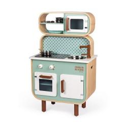 Cuisine double face cooker...
