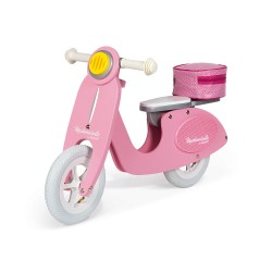 Draisienne scooter...
